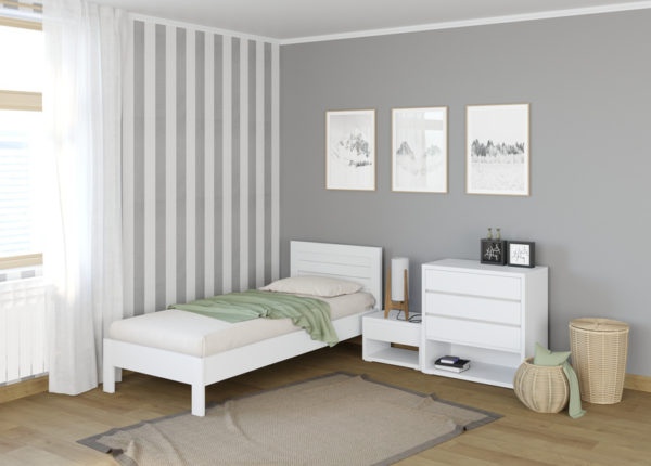 кристофер 600x430 - Детская Кровать Орматек Кристофер